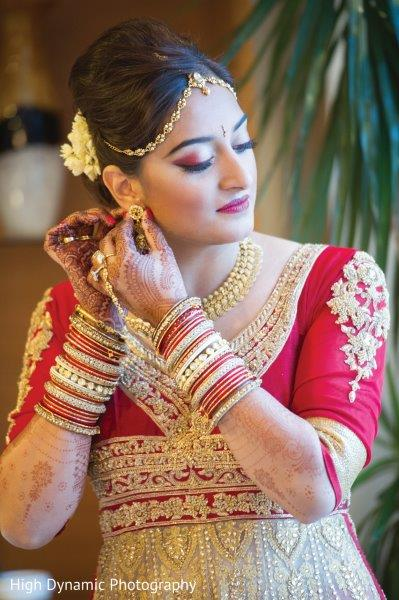 Choose right jewellery for your wedding