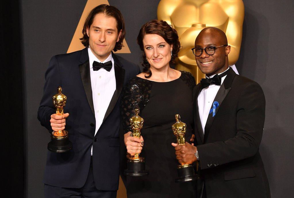Moonlight Oscar