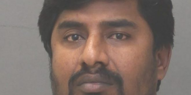 Murali Muthyalu of India charged with witchcraft, extortion and fraud by Toronto Police