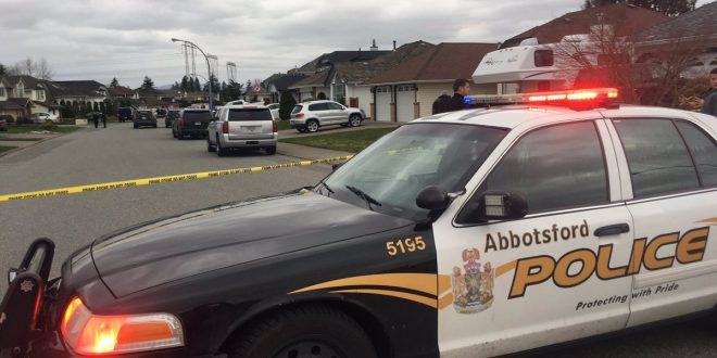 Jaskarn Lally shot dead in Chase Street home in Abbotsford