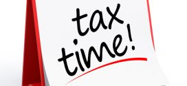 Tax Tip – What's new for the 2017 tax-filing season