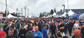 Record attendance tops 400,000 at 19th Annual Surrey Vaisakhi Parade