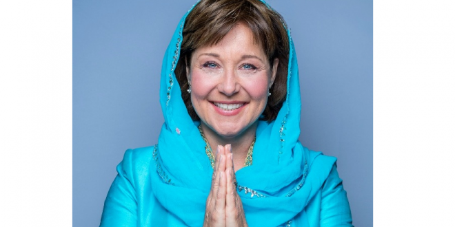 BC's Premier Christy Clark wishes Happy Vaisakhi