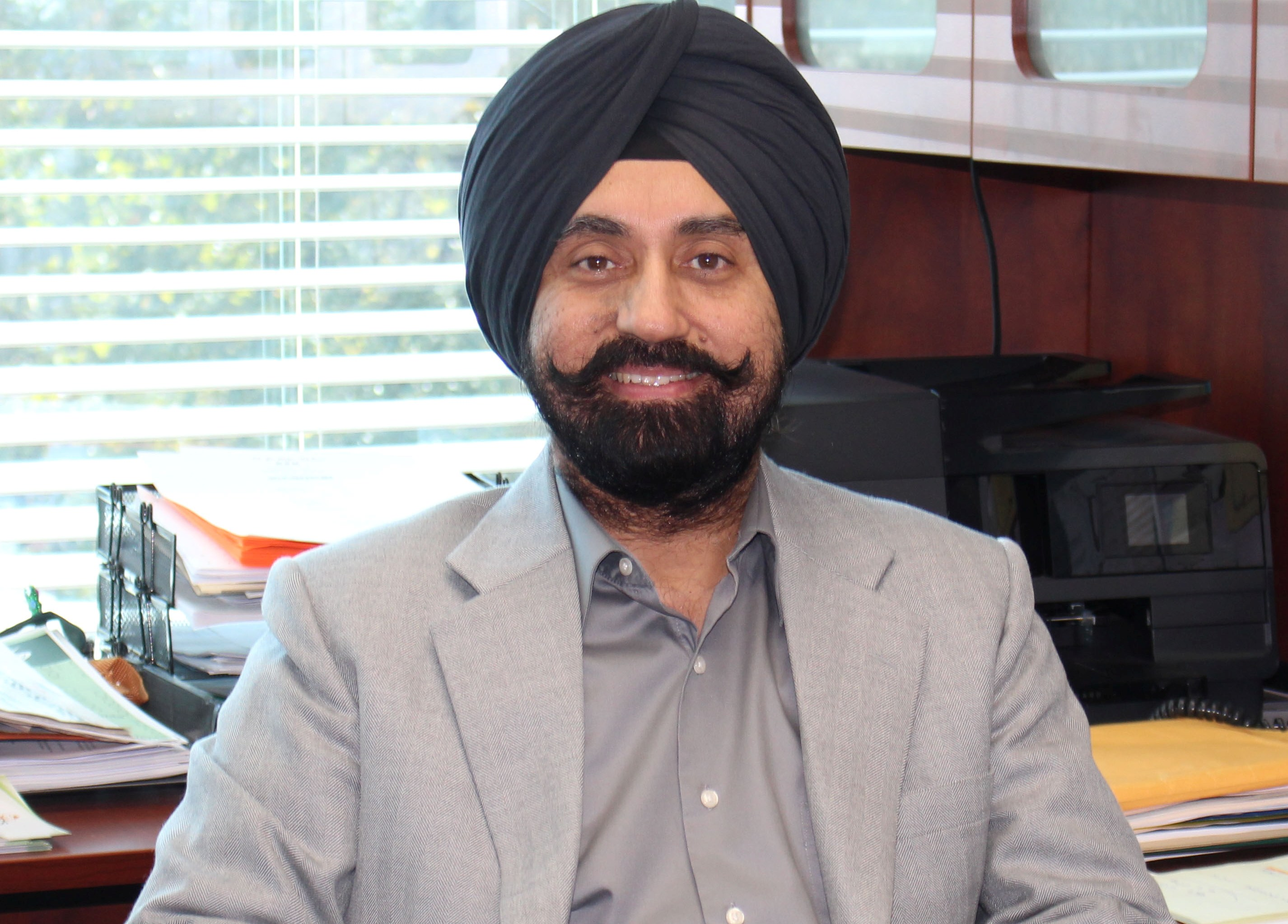 Satbir Singh Cheema to be PICS' New Chief Executive Officer