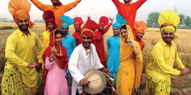 Vaisakhi: Reason to celebrate gender equality