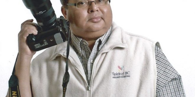 Photographer Chandra Bodalia passes away
