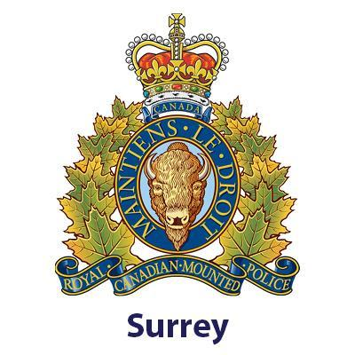 Surrey RCMP looking for local detectives for Police Academy
