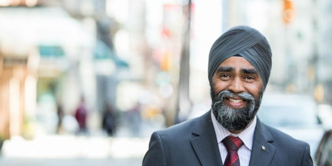 "Toronto Star's National Affairs Columnist calls Harjit Sajjan's false claim ""a scandal about nothing"""