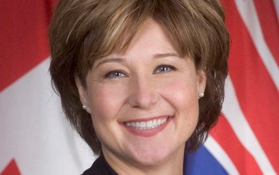 Will Liberals dump Christy Clark after Tuesday's disappointing result? (updated)