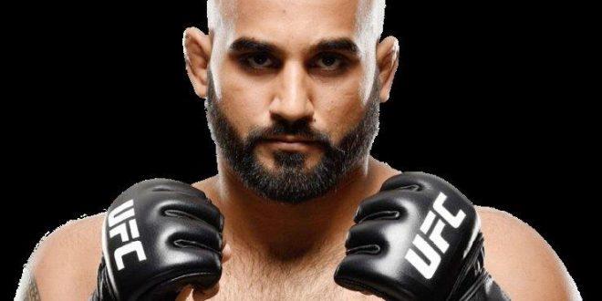 Arjan Singh Bhullar: The true Sultan of the ring