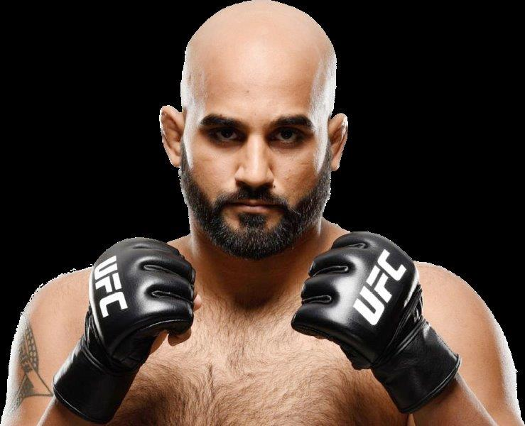 Arjan Singh Bhullar: The true Sultan of the ring