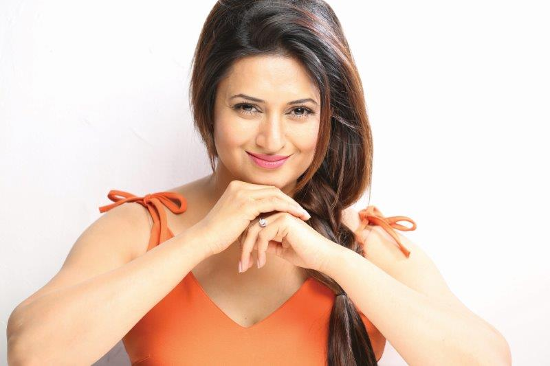 Divyanka Tripathi Dahiya: Small screen's grand face