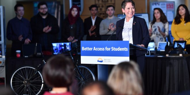 Students and tech sector to benefit from tech-programming expansion
