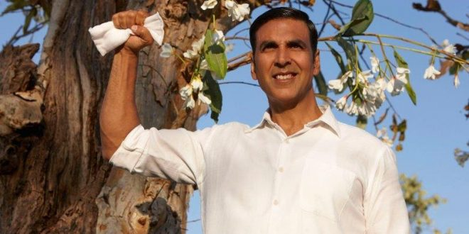 Akshay Kumar: From Acting to activism