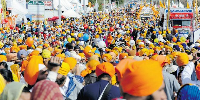 Vaisakhi: A call to action!