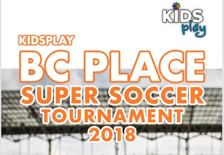 KidsPlay Foundation to organize soccer tournament for downtown Eastside youth