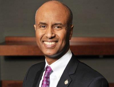 Q&A with Ahmed D. Hussen, Minister of Immigration, Refugees and Citizenship