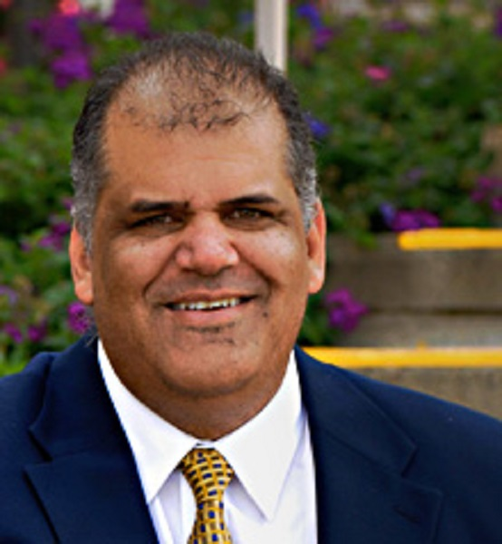Kamloops City Councillor Arjun Singh acclaimed as new president of Union of B.C. Municipalities