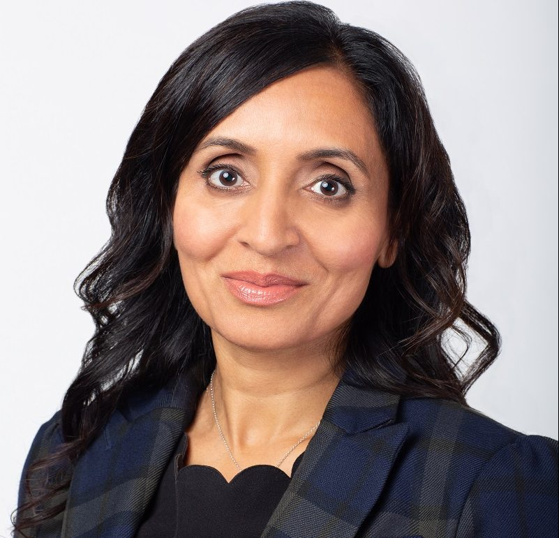 Nycki Basra is Council candidate for Vancouver First
