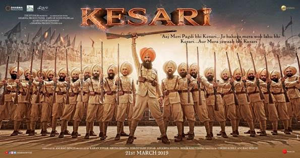 AKSHAY KUMAR PAYS TRIBUTE TO SIKHS MARTYRS OF SARAGARHI