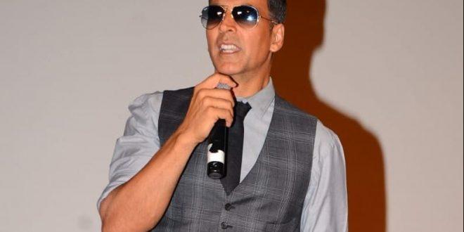 Bollywood actor Akshay Kumar denies meeting Gurmeet Ram Rahim Singh