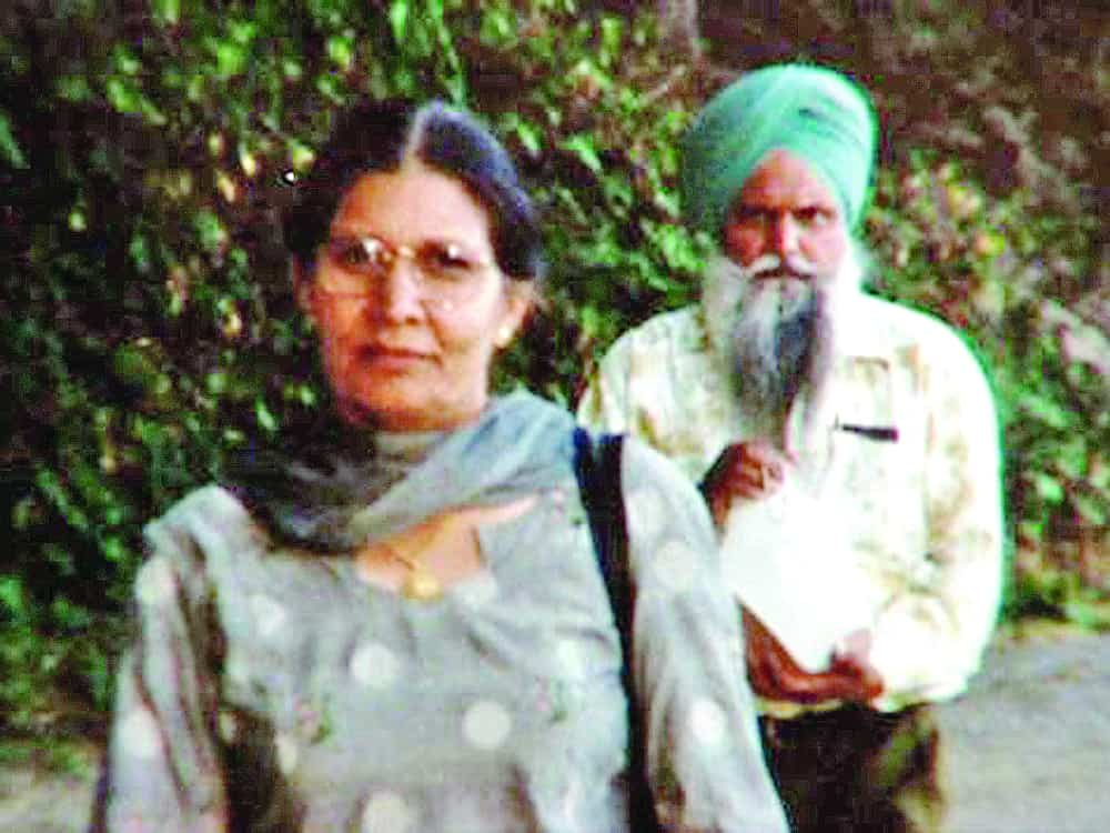 Slain Maple Ridge woman Jassi Sidhu's mother and uncle lose final appeal against extradition to India