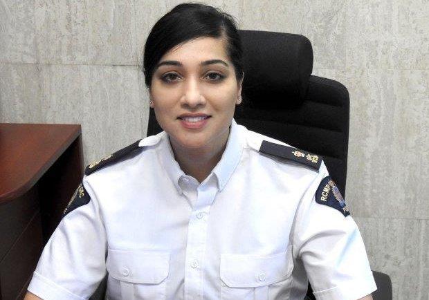 Inspector Wendy Mehat: Working towards safe communities