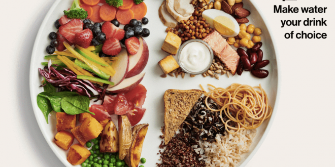 A new approach for Canada's Food Guide