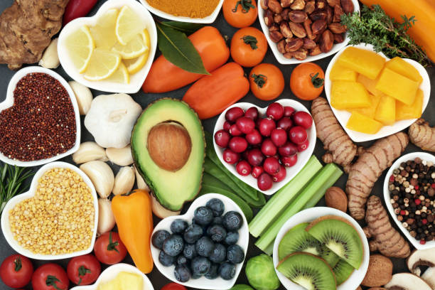Eating to Boost Energy