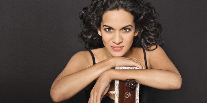 Chan Centre Presents Sitar Virtuoso Anoushka Shankar in Evening of Socially Conscious Music