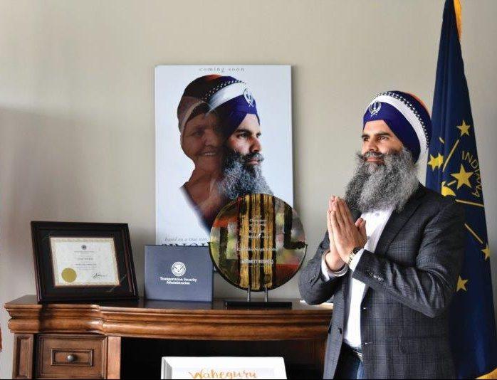 Gurinder Singh Khalsa: A true Vaisakhi messenger