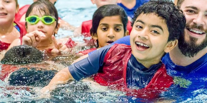 City of Surrey: Five reasons to send your child to day camp this summer