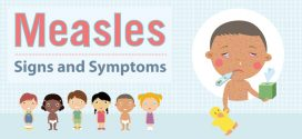 FRASER HEALTH REMINDS PARENTS TO VACCINATE CHILDREN FOR MEASLES
