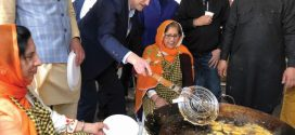 HEALTHY EATING AND FOOD SAFETY AT VAISAKHI – SMART TIPS FROM FRASER HEALTH