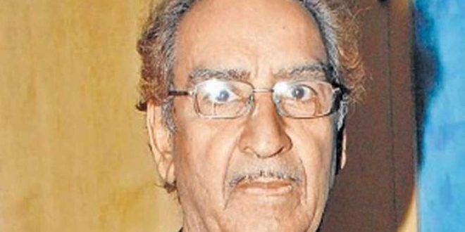 Bollywood's veteran action director Veeru Devgan dead