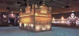 First ever immersive multimedia exhibition on Sri Harimandar Sahib complex