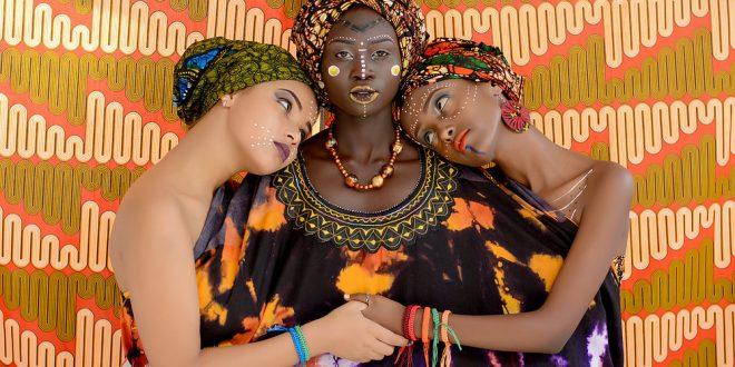 Surrey Fusion Festival Celebrates Africa