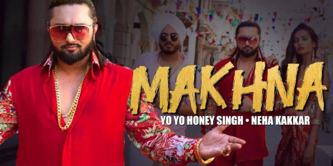 Criminal case against Honey Singh for using degrading lyrics against women in his new song