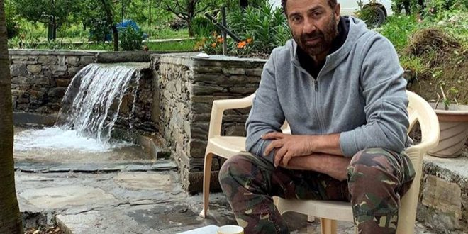 Sunny Deol rescues woman sold as slave