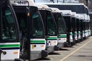 More than $79 million funding to purchase 118 new buses for Victoria, other communities