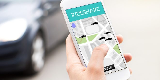 B.C. announces regulation and insurance policy for ride-hailing services