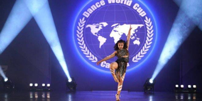 Devanshi Vyas: Dancing towards glory