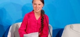 Swedish teen Greta triumphs where world leaders falter