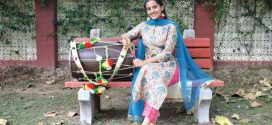 Jahan Geet Singh: The girl with the Dhol