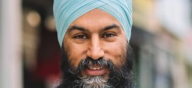 """""""Our country, and our world, has been pushed to the tipping point"""" : NDP Leader Jagmeet Singh in an interview with Desi Today"""