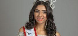 Vancouver's Arshdeep Purba is Miss Canada Globe 2019/2020