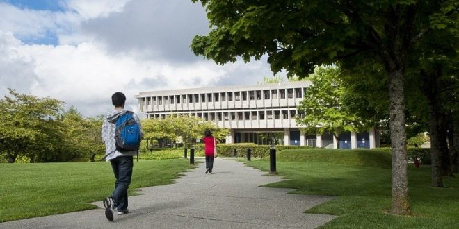 Affordable on-campus housing coming to SFU
