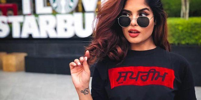 Navpreet Banga: Redefining #DesiGirl