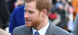 Had no choice but leave royal family: Prince Harry