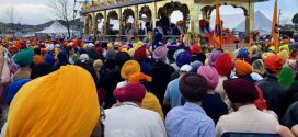 Surrey Vaisakhi Parade set for April 25